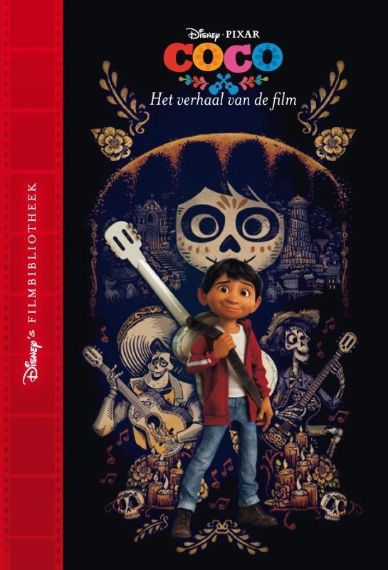 Disney*Pixar,Coco