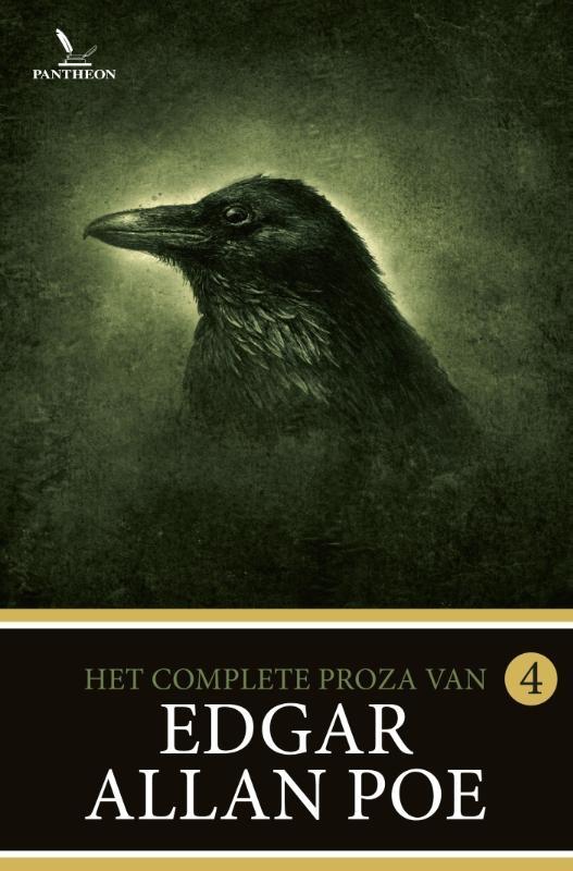 Edgar Allan Poe,Het complete proza 4