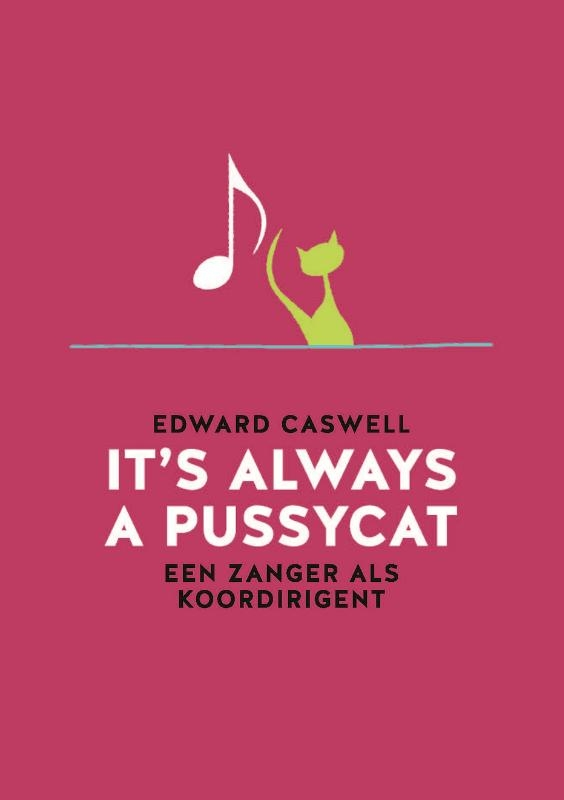 Edward Caswell,It`s always a pussycat