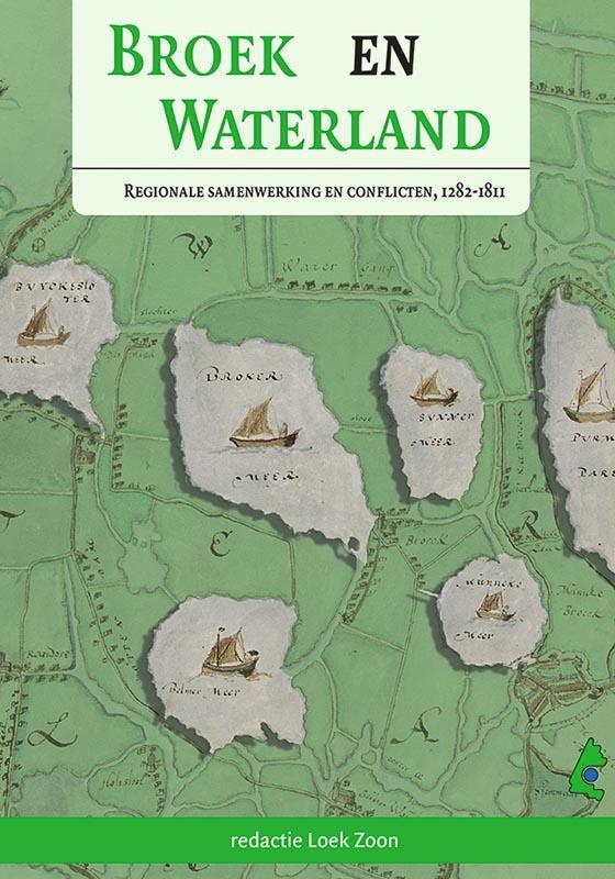 ,Broek en Waterland