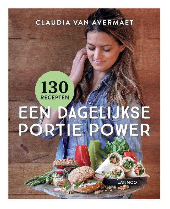Claudia Van Avermaet,Een dagelijkse portie power