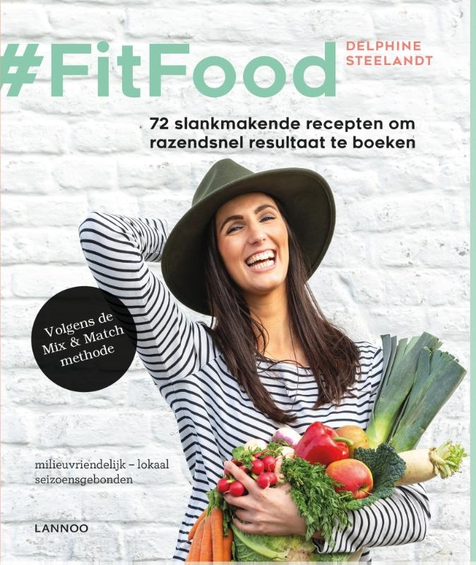 Delphine Steelandt,#FitFood