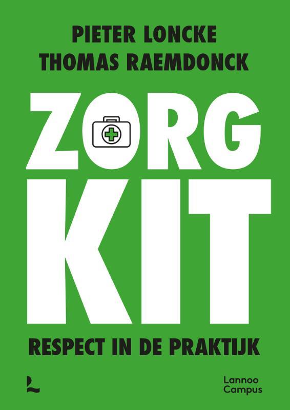 Pieter Loncke, Thomas Raemdonck,Zorgkit