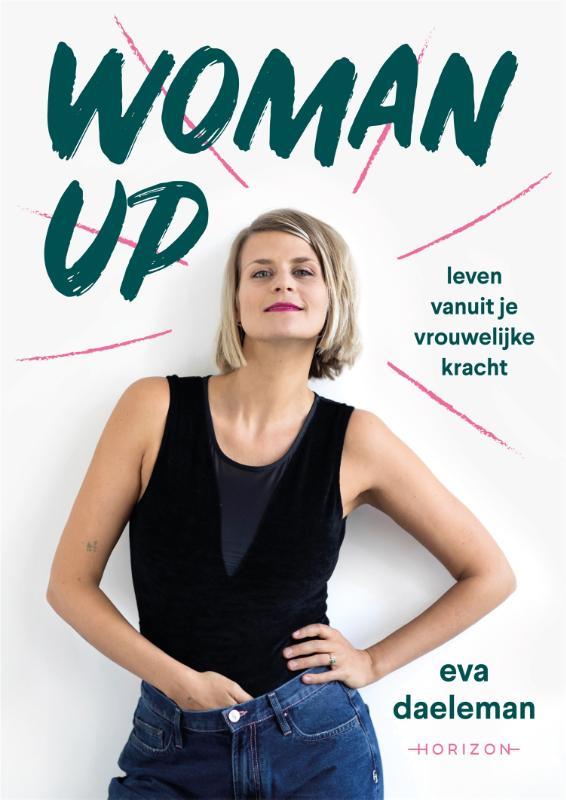 Eva Daeleman,Woman Up