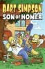 Groening, Matt,Bart Simpson