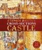 Richard Platt ,Stephen Biesty`s Cross-Sections Castle