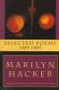 Hacker, Marilyn,Selected Poems