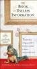 Botham, Noel,The Book of Useless Information