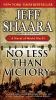 Shaara, Jeff,No Less Than Victory
