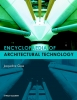 Glass, Jacqueline,Encyclopedia of Architectural Technology