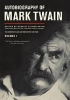 Twain, Mark,Autobiography of Mark Twain Vol 1