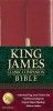 Thomas Nelson,Classic Companion Bible-KJV-Snap Flap