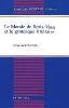 Buffard-O`Shea, Nicole,Le monde de Boris Vian et le grotesque littéraire