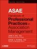 Cox, John B,ASAE Handbook of Professional Practices in Association Manag