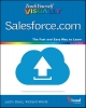 Davis, Justin,   Wentk, Richard,Teach Yourself Visually Salesforce.com