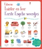 ,Luister en leer Engelse woordjes