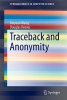 Xinyuan Wang,   Douglas Reeves,Traceback and Anonymity