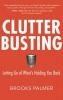 Palmer, Brooks, ,Clutter Busting