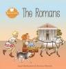 Boshouwers, Suzan,WANT TO KNOW. THE ROMANS