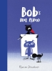 ,Bob`s Blue Period