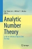 ,Analytic Number Theory