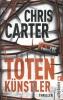 Carter, Chris,Totenkünstler