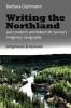 Giehmann, Barbara Stefanie,Writing the Northland