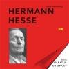 Wehdeking, Volker,Literatur kompakt: Hermann Hesse