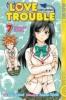 Yabuki, Kentaro,Love Trouble 07
