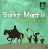 St. Martin. CD,Geschichten und Lieder vom Teilen