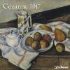 ,<b>C�zanne 2017 Brosch�renkalender</b>