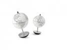 ,globe Swing 11cm diameter alu / rubber