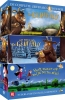 ,<b>De Gruffalo DVD Collectie</b>