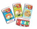 ,Loco Mini De Gorgels pakket