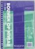 T.  Bootsma,Bouwen op niveau Vmbo Bk Werkboek 2