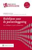 ,<b>Richtlijnen voor de jaarverslaggeving, middelgrote en grote rechtspersonen 2017</b>