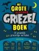 <b>Sanne de Bakker, Fred  Diks, Manon  Sikkel, Tjerk  Noordraven, Marlies  Slegers</b>,Het grote Kluitman griezelboek