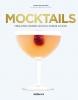 Caroline  Hwang,Mocktails