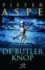 Pieter  Aspe,De butlerknop