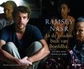 Ramsey Nasr, ,In de gouden buik van Boeddha