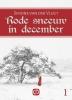 Simone van der Vlugt,Rode sneeuw in december