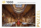 ,The Bookshop - puzzel 1000 stukjes