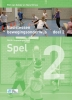 Wim  van Gelder, Hans  Stroes,Basislessen bewegingsonderwijs 2