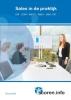 <b>R. van Midde, L.  Kroes</b>,Scoren.info Sales in de praktijk