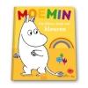 T.  Jansson,Moemin-Het kleine boek over kleuren