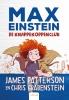 James  Patterson, Chris  Grabenstein,Max Einstein