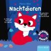 <b>Marion  Billet</b>,Nachtdieren (geluidenboekje)