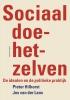 Jos van der Lans, Pieter  Hilhorst,Sociaal doe het zelven