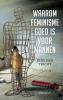 Jens van Tricht,Waarom feminisme goed is voor mannen