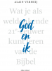 Alain  Verheij,God en ik
